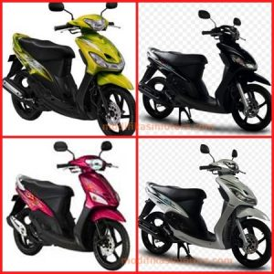 Foto-Modifikasi-Motor-Mio-Sporty-All-Style