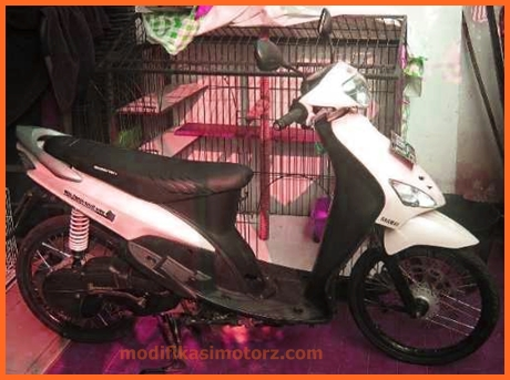 modifikasi-mio-sporty-putih-simple-2009