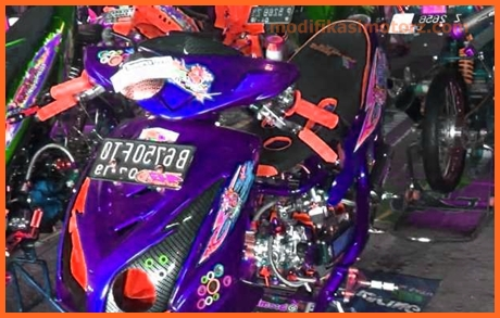 modifikasi-mio-sporty-thailook-kontes-warna-ungu