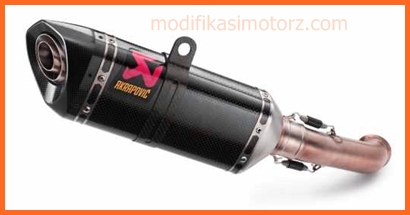 Knalpot-Racing-Akrapovic-Slip-On