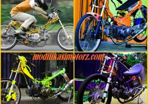 Foto-Modifikasi-Jupiter-Z-Drag-Bike-Terbaru