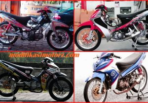 Foto-Modifikasi-Jupiter-Z-Road-Race-Terbaru