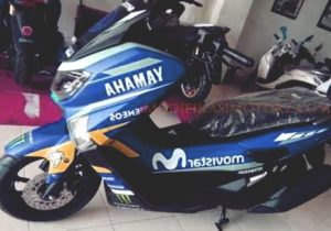 Modifikasi-Decal-Yamaha-Nmax-Biru-2018