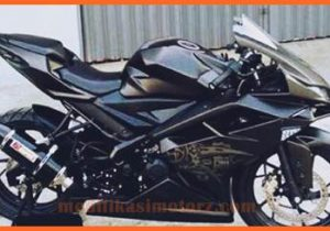 honda-cb150r-hitam-modifikasi-full-fairing