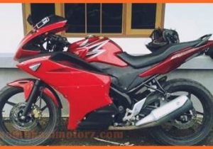 honda-cb150r-merah-modifikasi-full-fairing