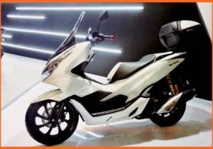 modifikasi-honda-pcx-2018-Exclusive-Touring