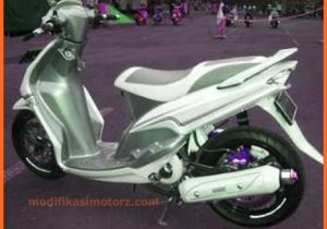 modifikasi-mio-sporty-putih-silver-simple