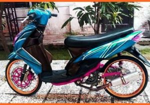 modifikasi-mio-sporty-standar-warna-biru-custom-2010