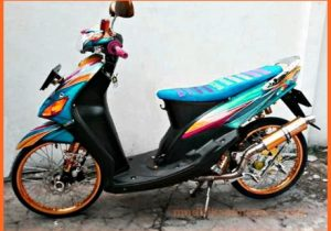 modifikasi-mio-sporty-standar-warna-biru-gold